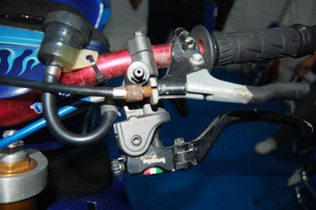modifikasi motor matic untuk freestyle  tahun ini
